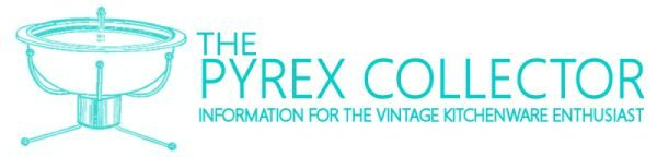 The Pyrex Collector Blog