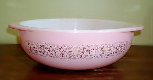 Duet ... & Pyrex Ware Patterns - The Pyrex Collector: Information for The ...