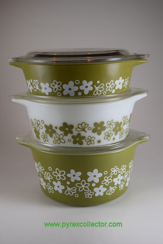 Pyrex Ware Patterns The Pyrex Collector Information For The Amazing Rare Pyrex Patterns
